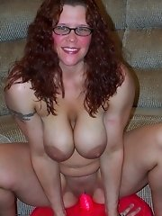 Naked amateur wives
