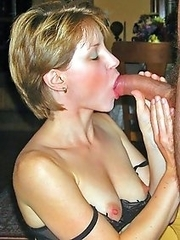 Mature Gfs, private and homemade porn photos and videos