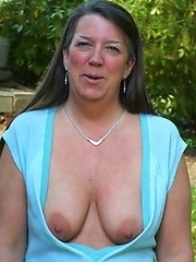 Enjoy others wives exposing their breasts for you